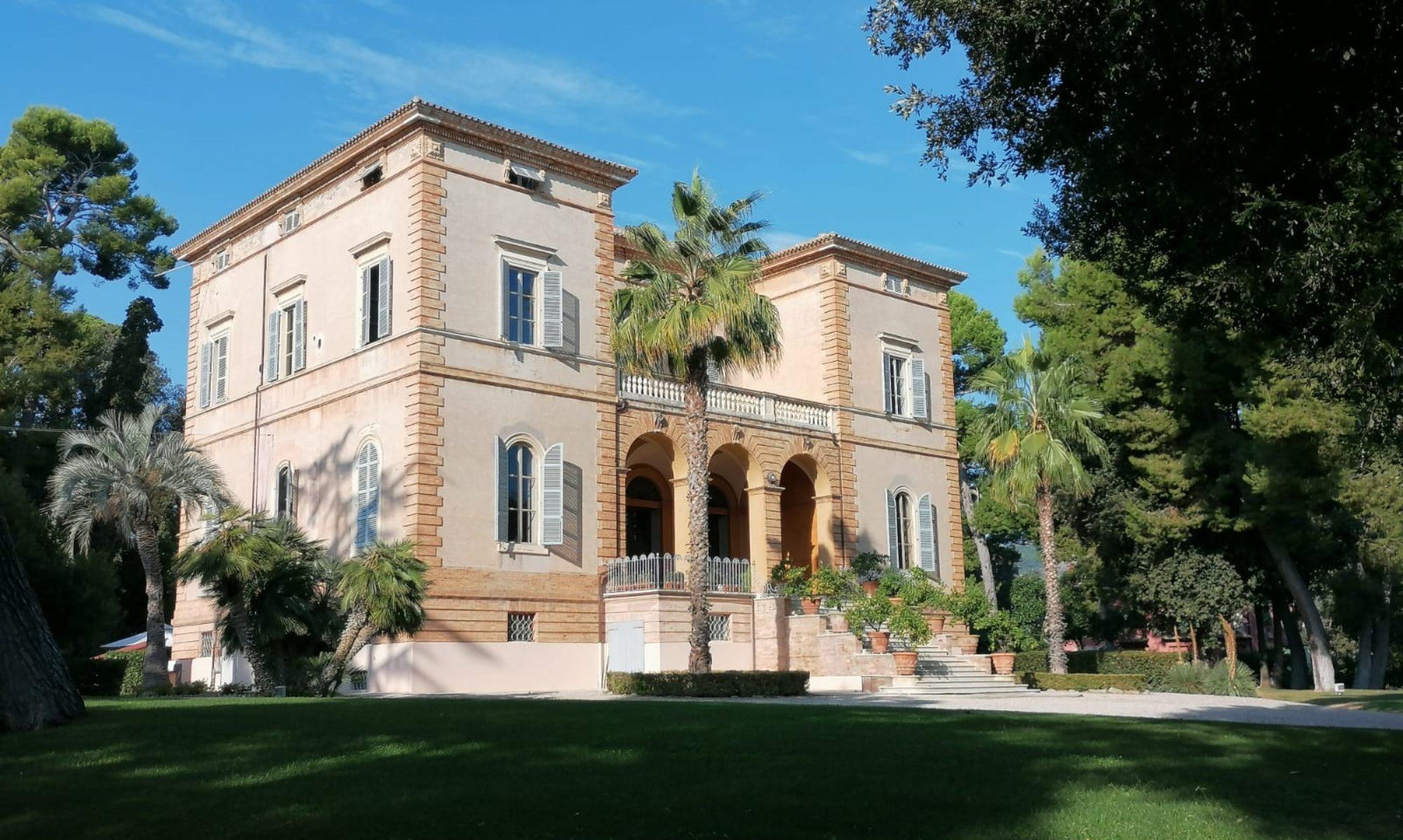 Villa Clarice